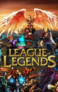 League of Legends: OneShots