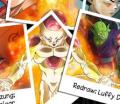 Dragon Ball Z: Rebirth of