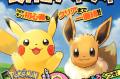 Pocket Monsters: Let's Go! Pikachu Let's Go! Eevee