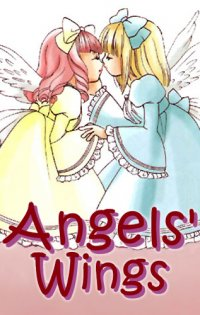 Angels' Wings Manga