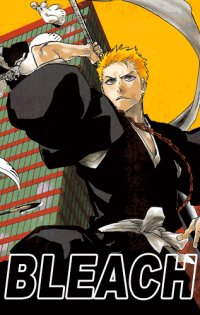 Bleach: No Breathes From Hell