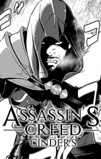 Assassin's Creed: Cinders
