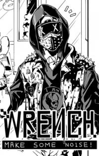 WATCH_DOGS: Wrench Make Some Noise!